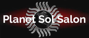 Welcome Planet Sol Salon